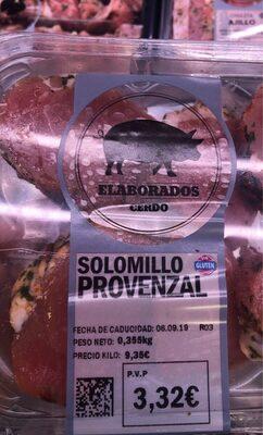 Solimillo provenzal