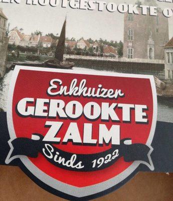 Gerookte Zalm