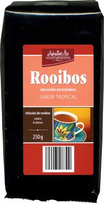 Rooibos Sabor tropical