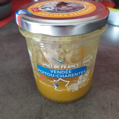 miel de France Vendée Poitou-Charentes