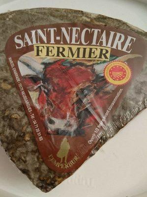 Saint-Nectaire fermier