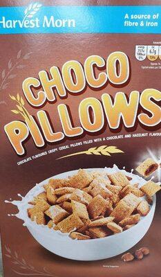 Choco pillows