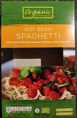 Organic Soy Bean Spaghetti