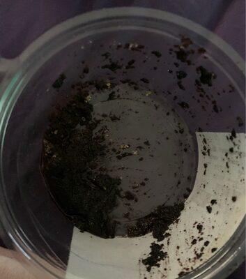 Tapenadines olivades noire et verte