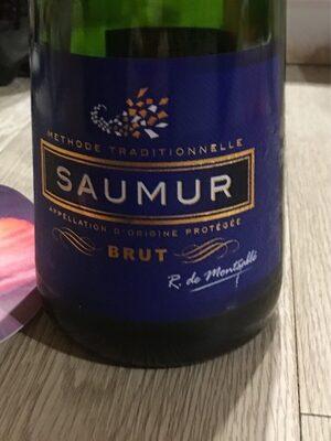Saumur brut 75cl