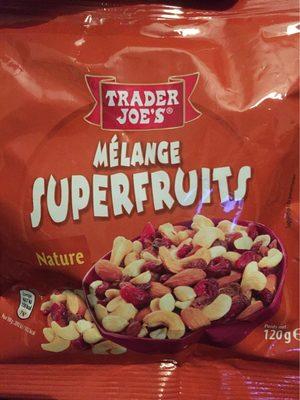 Mélange Superfruit