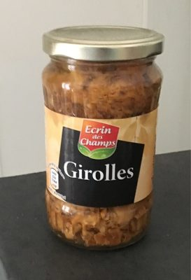Girolles
