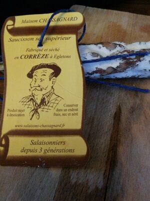 Saucisse fouet au fromage