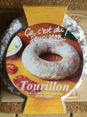 Tourillon