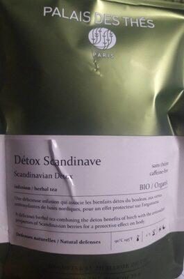 Détoxication scandinave