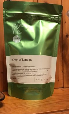 Green of london