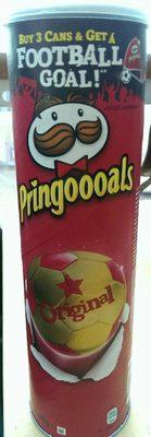 Pringoooals original