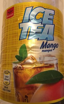 Ice Tea, Mango