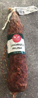 Chorizo Iruna