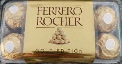 Ferrero Rochers, 16 Pièces