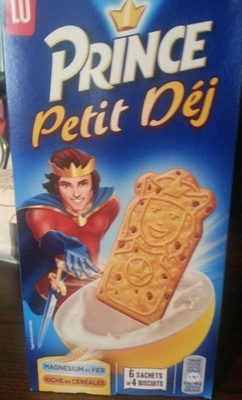 Prince Petit Déj