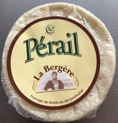 Pérail De Brebis (26% MG)