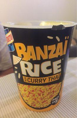 Banzai Rice