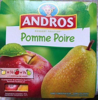 Pomme Poire