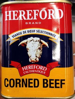 Corned beef argentino carne vacuna lata 340 g