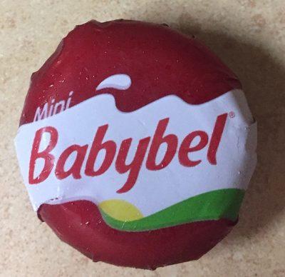 Babybel Light Mini Cheese