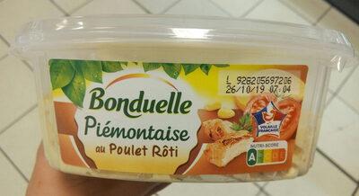 Piémontaise poulet