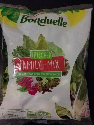 Frischer Family-Mix