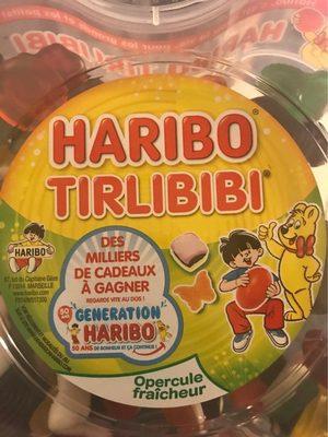 Tirlibibi
