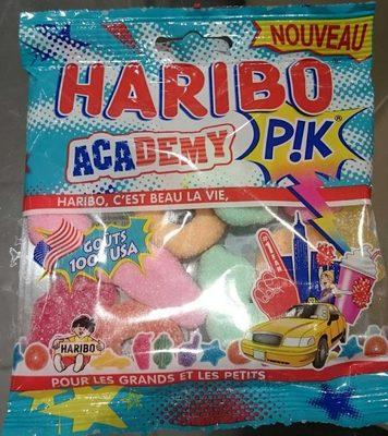 Académy P!k