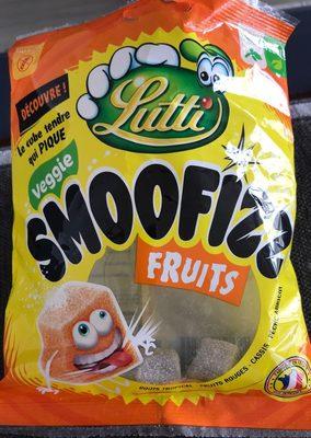 Smoofizz Fruits