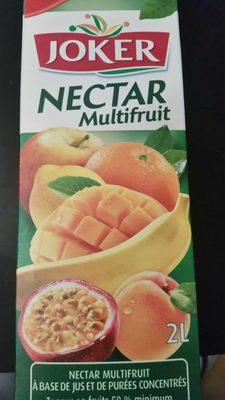 Nectar Multifruit