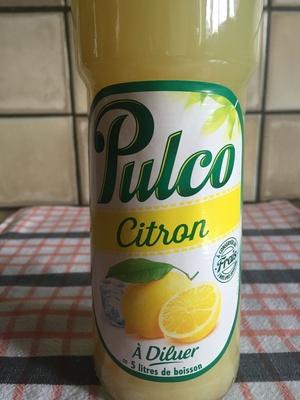 Pulco citron