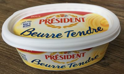 Beurre Tendre Doux