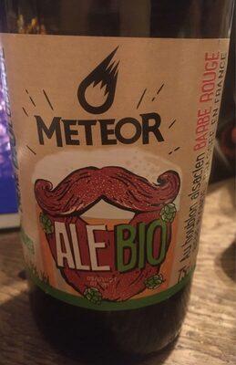Bière biologique