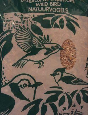 Graine oiseaux
