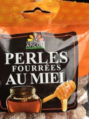 Perles Fourrées Au Miel 180g