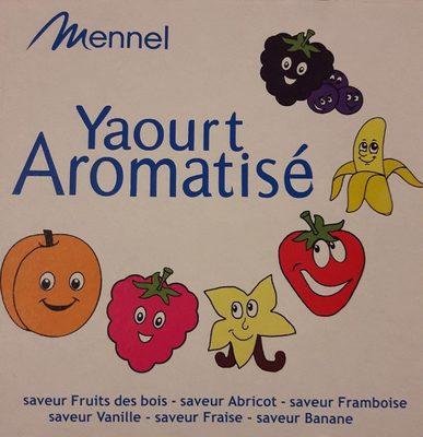 Yaourt Aromatisé
