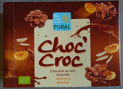 Choc'croc Classic
