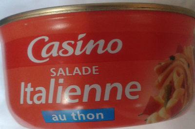 Salade Italienne au thon