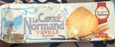 Le Carré Normand Vanille Bourbon