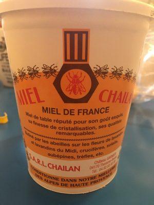 Miel Chailan