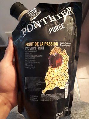 Fruit de passion