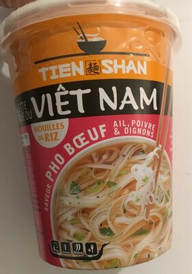 Vietnam Pho Boeuf