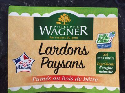 Lardons paysans