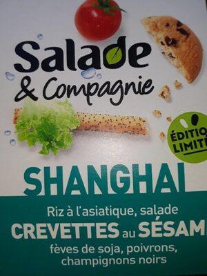 Salade Shanghai sodebo