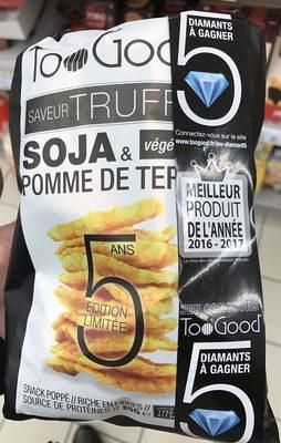 Soja & Pomme de Terre saveur Truffe