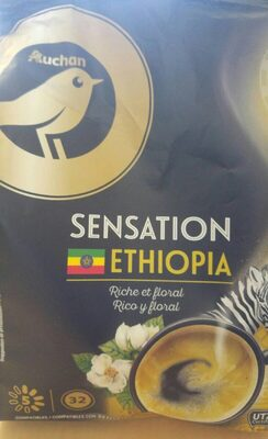 Auchan Sensation Ethiopia