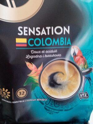 Sensation Colombia