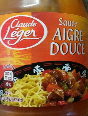 Sauce Aigre Douce, Le Bocal
