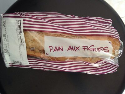 Campaniere Pain Figues